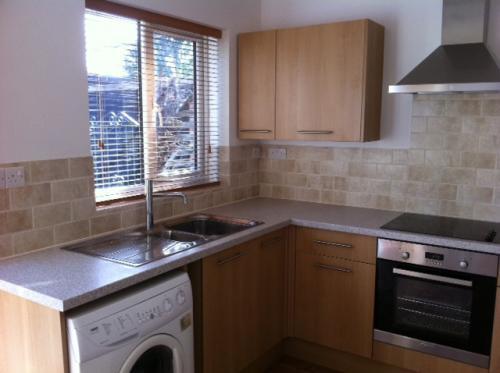 2nd Kitchen photo