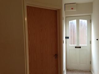 4A Mortlock Entrance Hall