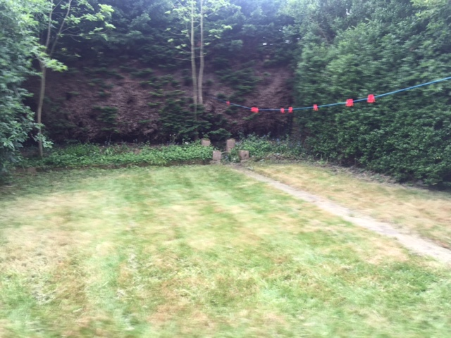 Roseford Rear Garden 1